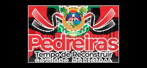 Logo Pedreiras